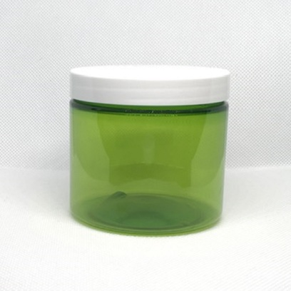 Vaso 200ml PET Riciclato (Verde)